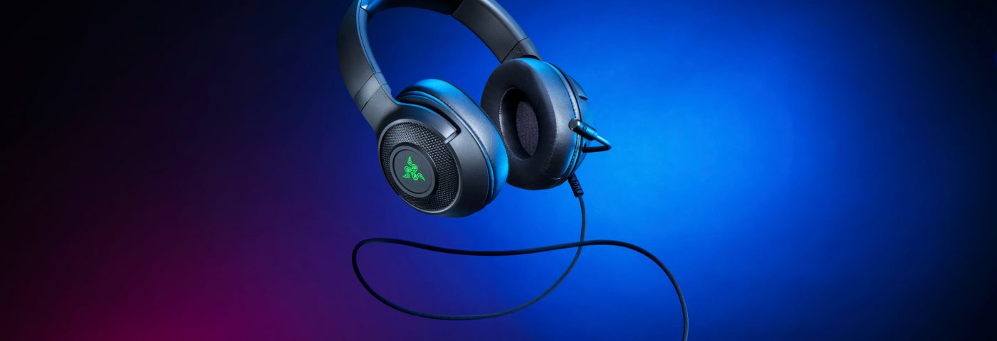 Razer launches its most affordable Chroma RGB gaming headset with Kraken V3 X