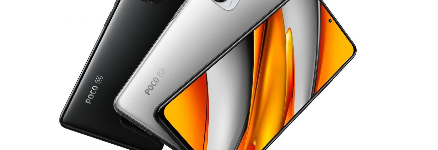 Poco F3 Review: Superb display with mediocre camera
