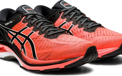 Asics Gel-Kayano 27 Tokyo Review: Stability for your runs