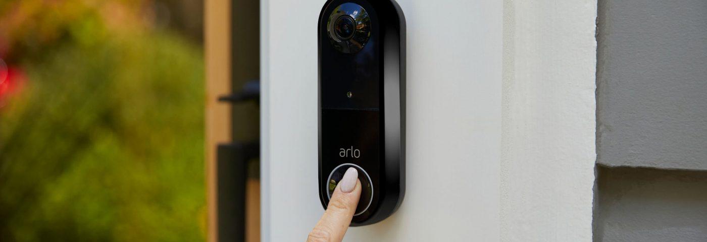 Arlo Essential Video Doorbell Wire-Free Review: The video doorbell to get