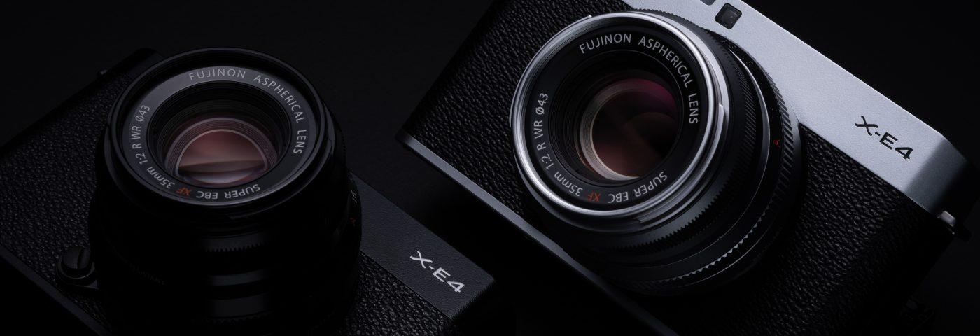 Fujifilm X-E4 Review: Affordable stylish mirrorless camera