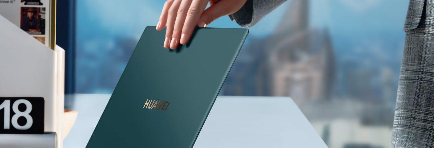 Huawei MateBook X Pro 2021 Review: Stylish performer