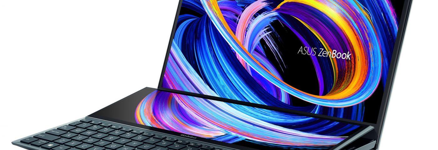 Asus ZenBook Duo 14 (UX482) Review: Dual display delight