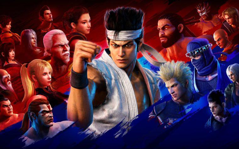 Virtua Fighter 5 Ultimate Showdown Review: A trip down memory lane
