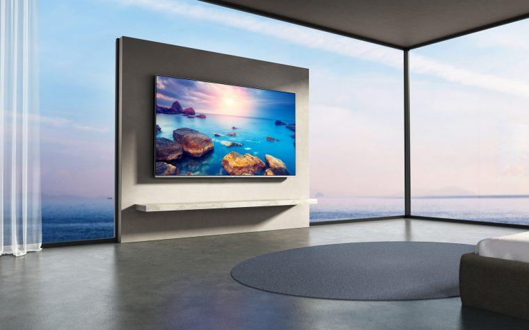 Xiaomi finally launching its premium 4K smart TVs in Singapore