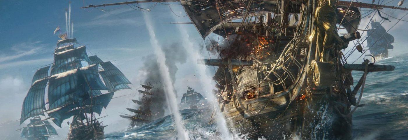 Skulls & Bones, developed by Ubisoft Singapore, has restarted development according to reports