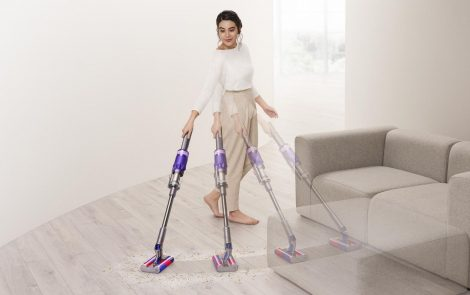Dyson Omni-glide Review: Most manoeuvrable cordless vacuum cleaner ever
