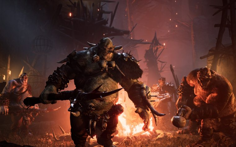 Dungeons & Dragons: Dark Alliance Review: Hack and slash for better loot