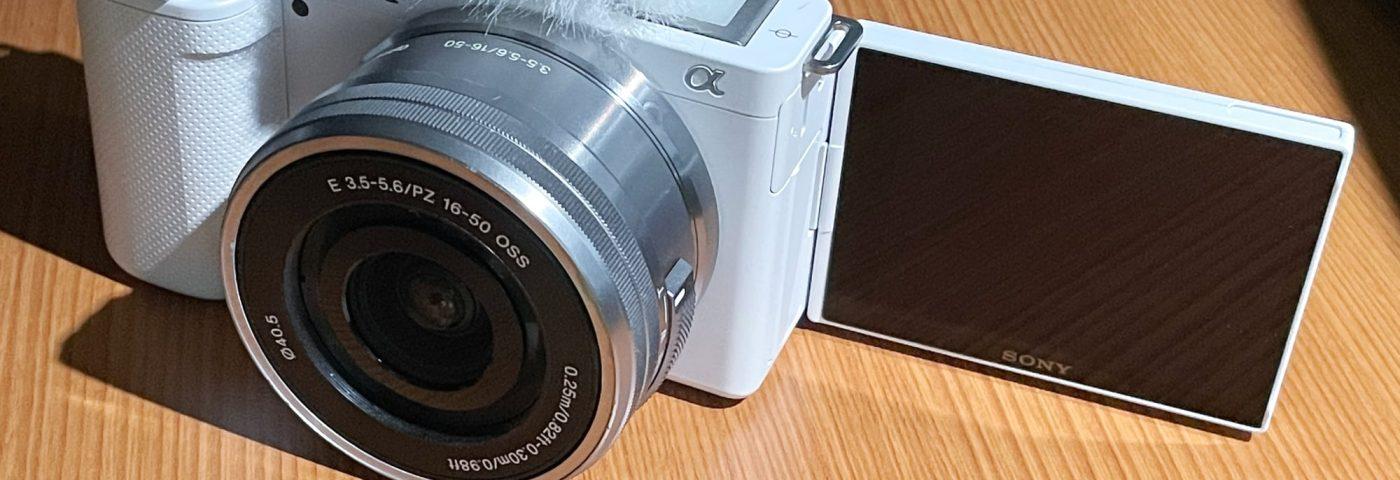 Sony Alpha ZV-E10 Review: The content creator's camera
