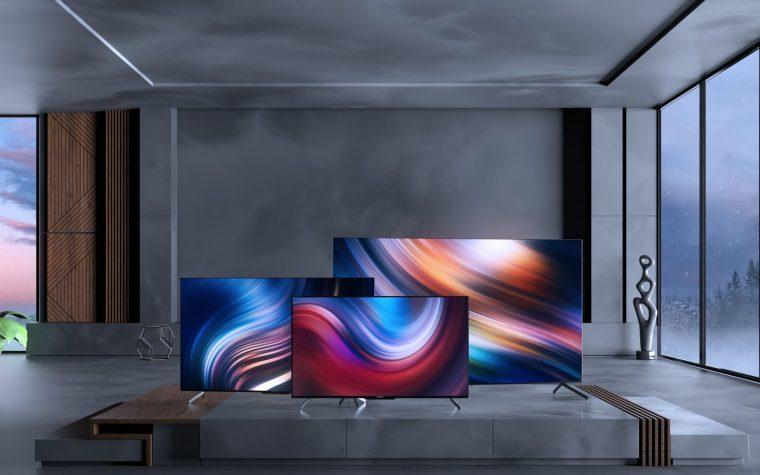 PRISM+ launches premium Q Series Pro Android TVs at attractive prices
