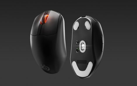SteelSeries Prime Wireless Review: The Prime gaming mouse for you