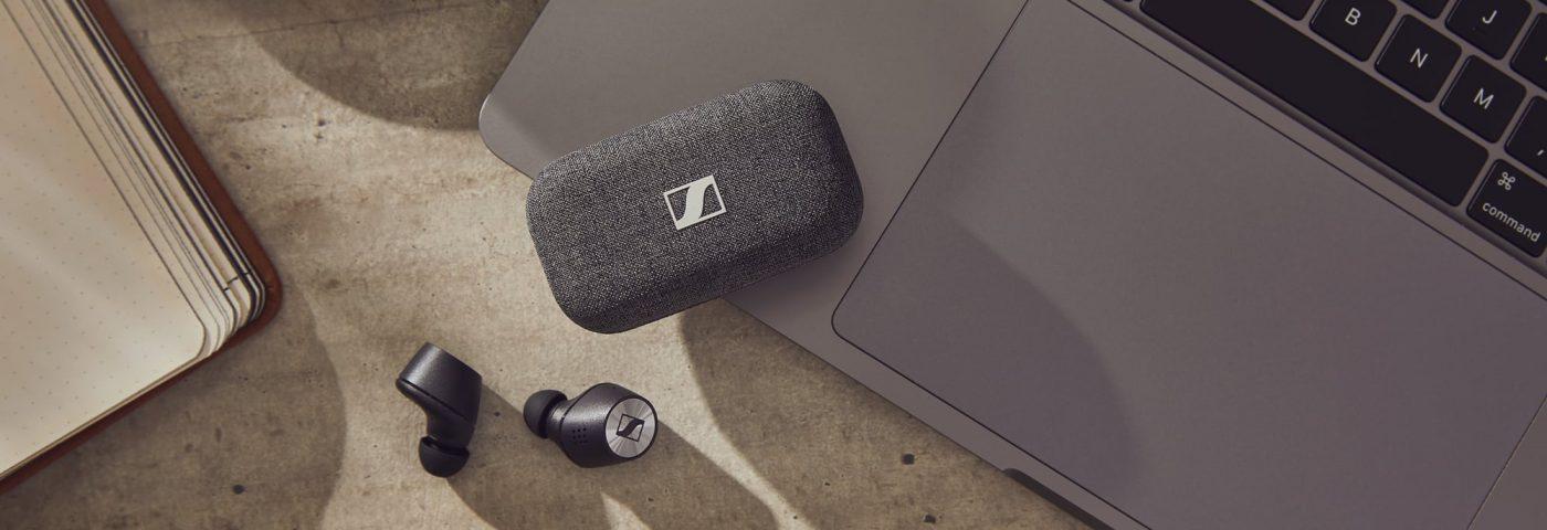 Why you should get the Sennheiser MOMENTUM True Wireless 2