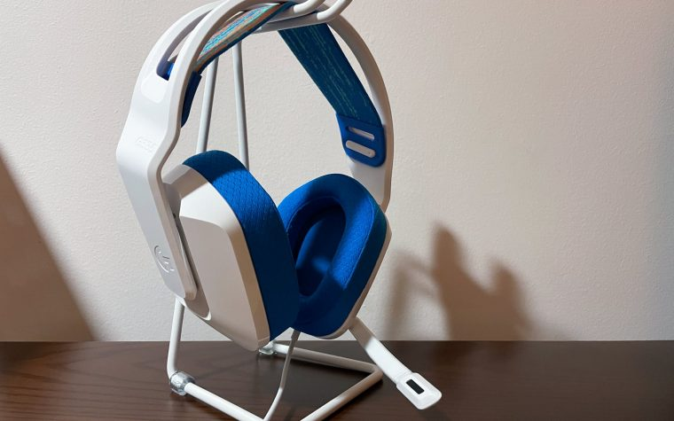 Logitech G335 Review: Affordable comfortable gaming headset