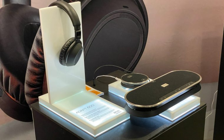 Audio brand EPOS officially launches in Singapore