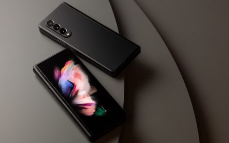 Samsung Galaxy Z Fold3 5G Review: Third's the charm