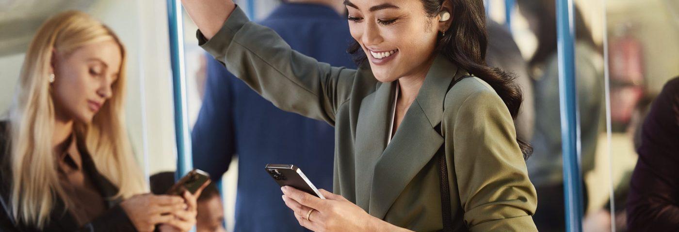 Jabra launches three pairs of Elite true wireless earbuds