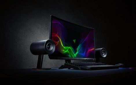 Five reasons why you should buy the Razer Nommo Chroma gaming speakers