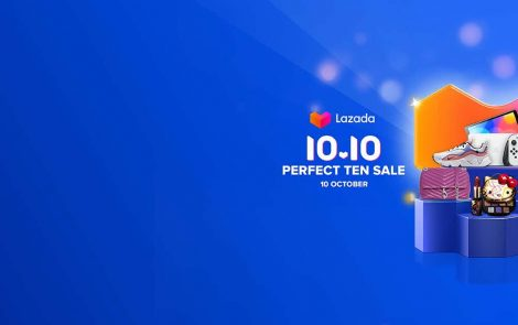 Ten 10.10 tech deals in Lazada you might not want to miss